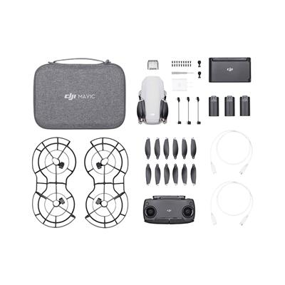DJi Mavic Mini Fly More Combo