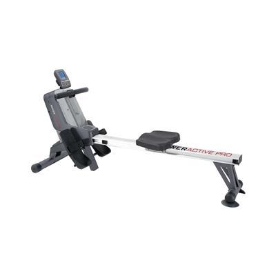 Toorx Veslaška naprava Rower Active Pro