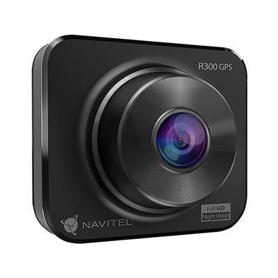 NAVITEL Avto kamera R300 GPS (DVR-NAVI-R300GPS)