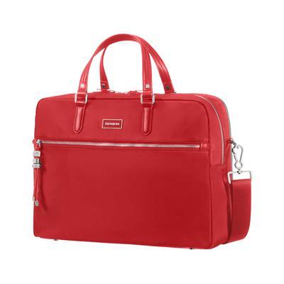 Samsonite Ženska poslovna torba za prenosnik Karissa Biz 15.6 (2 predelka)