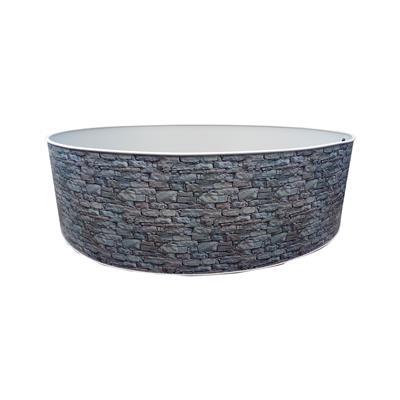 Mountfield Bazen Azuro Stone (3EXB0300)