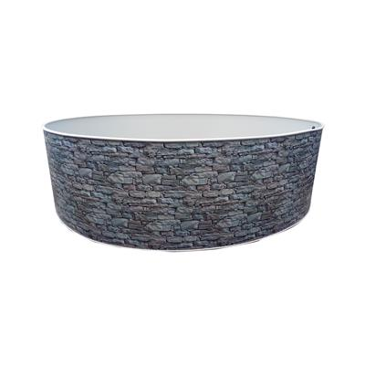 Mountfield Bazen Azuro Stone (3EXB0302)