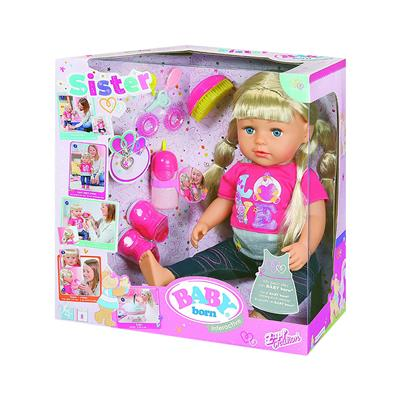 Zapf BABY born® sestrica