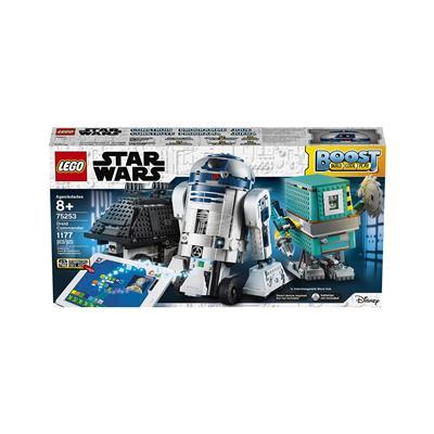 LEGO Star Wars™  Poveljnik droidov 75253