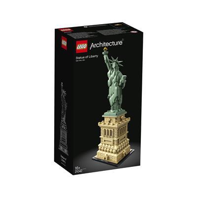 LEGO Architecture Kip Svobode 21042