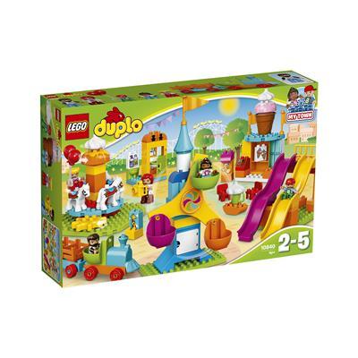 LEGO Duplo Veliki sejem 10840