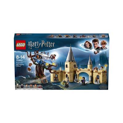 LEGO Harry Potter Vrba mesarica na Bradavičarki 75953
