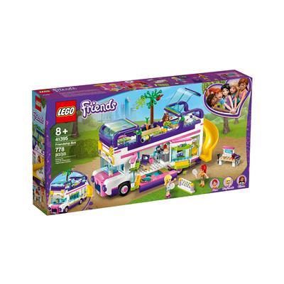 LEGO Friends Avtobus prijateljstva 41395