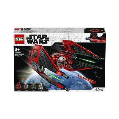 LEGO Star Wars TIE Fighter™ majorja Vonrega 75240