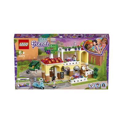 LEGO Friends Restavracija v Heartlake Cityju 41379