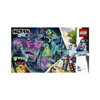 LEGO Hidden Side Obsedeni zabaviščni park 70432