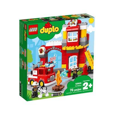 LEGO Duplo Gasilska postaja 10903