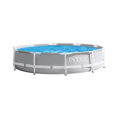 Intex Bazen s kovinsko konstrukcijo Prism Frame 26702NP
