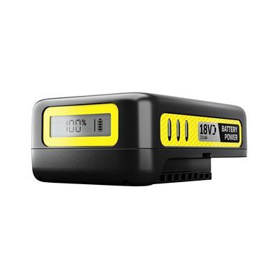 Kärcher Nadomestna baterija 18V 2,5 Ah (2.445-034)