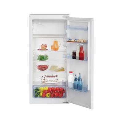 Beko Vgradni hladilnik z zamrzovalnikom BSSA210K2S
