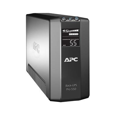APC UPS brezprekinitveni napajalnik Back Pro BR550GI