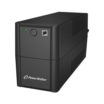 PowerWalker UPS brezprekinitveni napajalnik VI850SH IEC