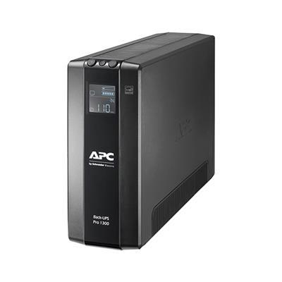 APC UPS brezprekinitveni napajalnik Back Pro BR BR1300MI