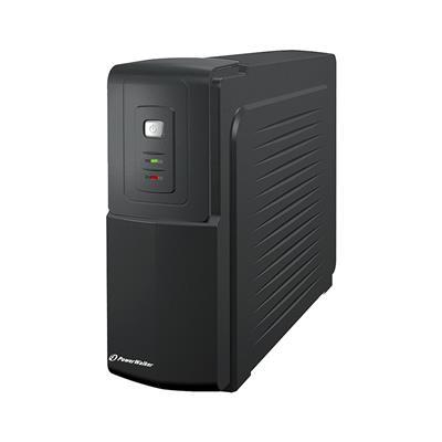 PowerWalker UPS brezprekinitveni napajalnik Back VFD600