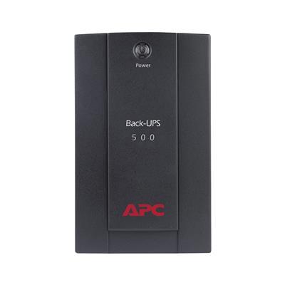 APC UPS brezprekinitveni napajalnik Back-UPS BX500CI