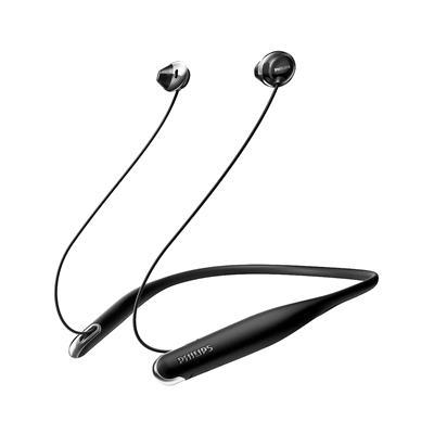 Philips Brezžične ušesne slušalke TAPN505BK