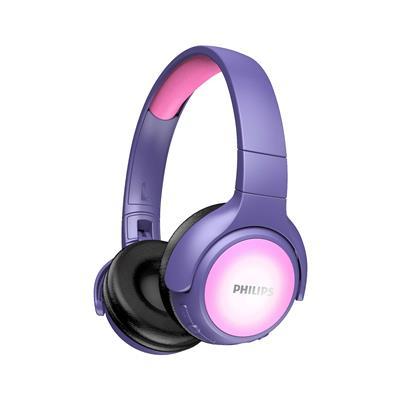 Philips Brezžične slušalke TAKH402PK