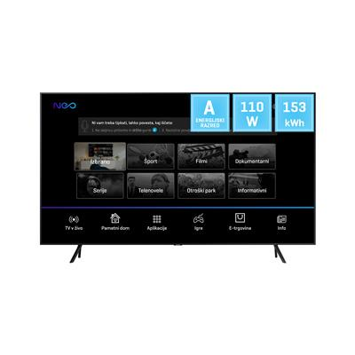 Samsung UE55RU7022KXXH 4K