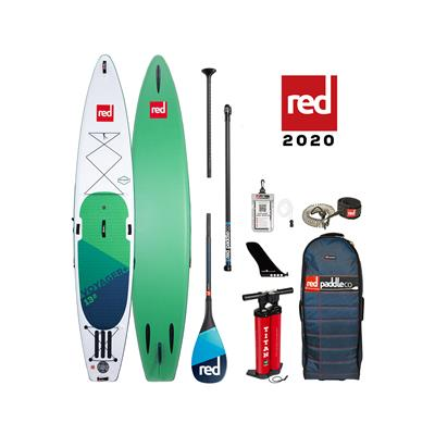Red Paddle Co SUP deska 13'2 Voyager+ MSL 2020