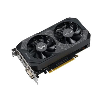 Asus Grafična kartica GeForce GTX 1650 TUF Gaming OC (TUF-GTX1650-O4G-GAMING)
