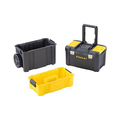 Stanley Voziček za orodje Essential chest STST1-80151