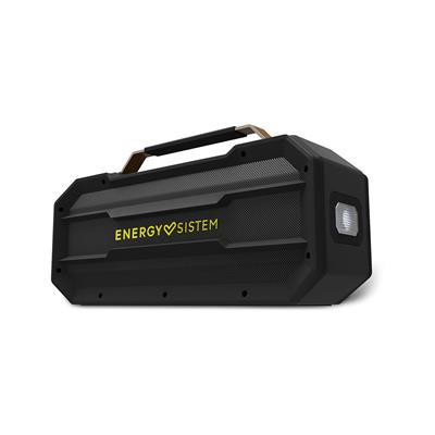 ENERGY SISTEM Bluetooth zvočnik Outdoor Box Street 50W