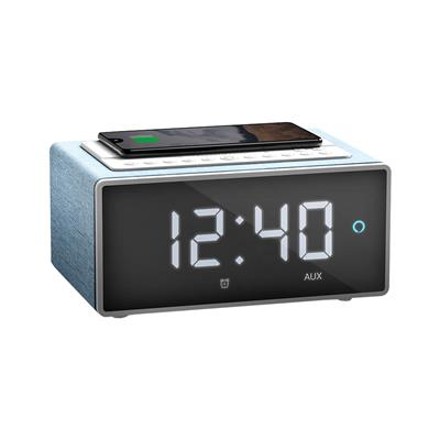 ENERGY SISTEM Bluetooth zvočnik Smart Wake Up Alexa