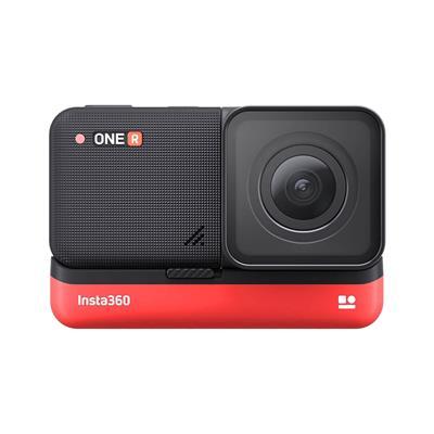 Insta360 Akcijska kamera ONE R Twin