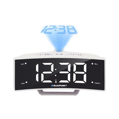 Blaupunkt Radio ura s projekcijo CRP7WH