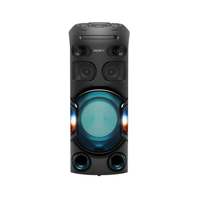 Sony Visokozmogljiv zvočni sistem V42D s tehnologijo BLUETOOTH® (MHCV42D.CEL)