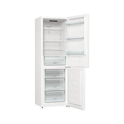 Gorenje Kombinirani hladilnik z zamrzovalnikom NRK6191EW4
