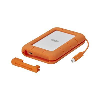 LaCie Prenosni disk Rugged Thunderbolt & USB-C (STFS2000800)