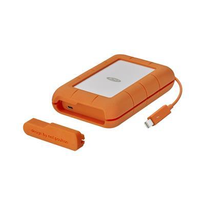 LaCie Prenosni disk Rugged Thunderbolt & USB-C (STFS5000800)