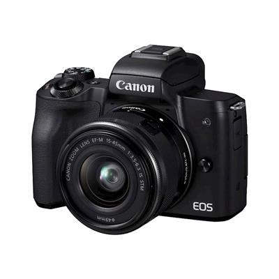 Canon EOS M50 15-45IS