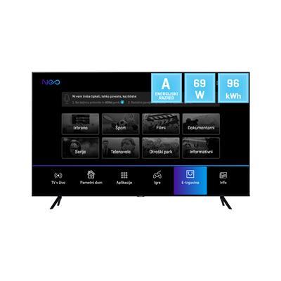 Samsung UE43TU7002KXXH 4K