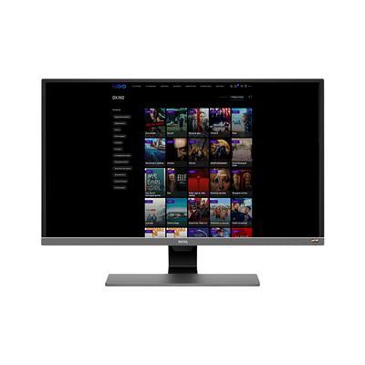 Benq Entertainment monitor EW3270UE