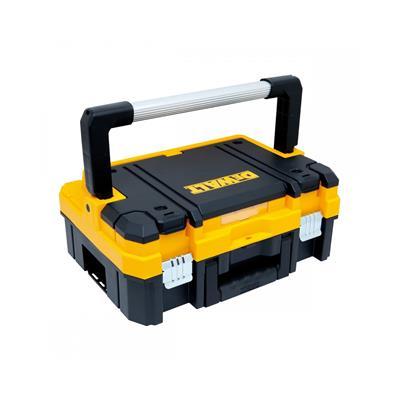 DeWALT Kovček za orodje TSTAK™ I (DWST1-70704)