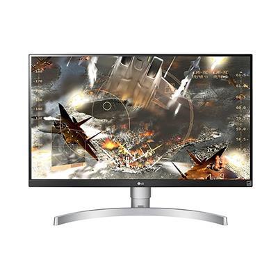 LG 27UL650-W LED IPS