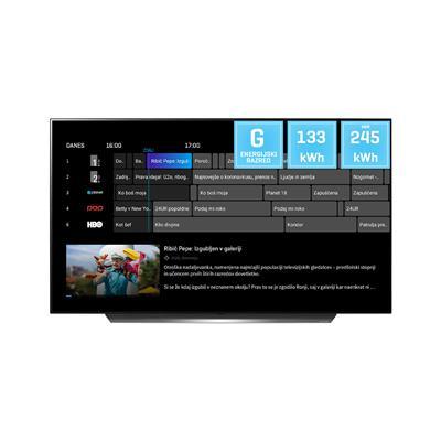 LG OLED65CX3LA 4K