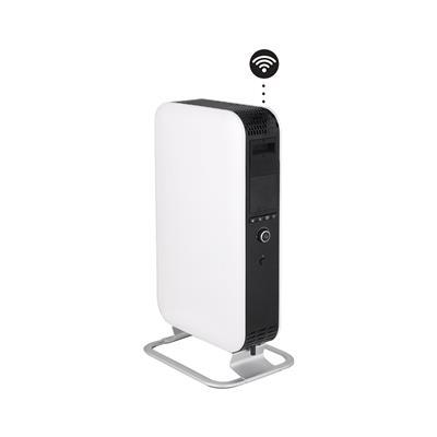 Mill Oljni radiator Wi-Fi 1500W jeklo (AB-H1500WIFI)