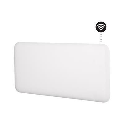 Mill Panelni konvekcijski radiator Wi-Fi 900W jeklo (NE900WIFI)