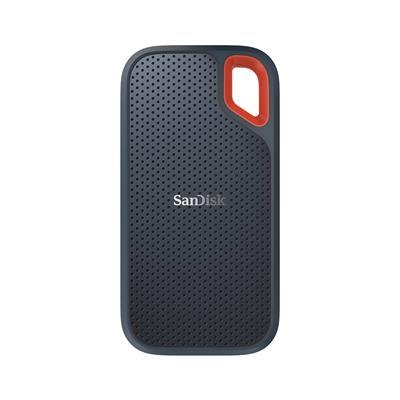 SanDisk Zunanji SSD disk Extreme (SDSSDE60-500G-G25)
