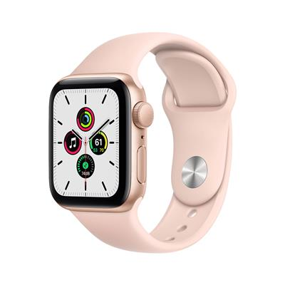 Apple Pametna ura Watch Series SE GPS 40mm Sport Band (MYDM2BS/A)