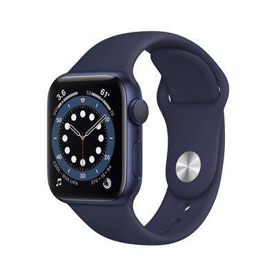 Apple Pametna ura Watch Series S6 GPS 40mm Sport Band (M00A3BS/A)