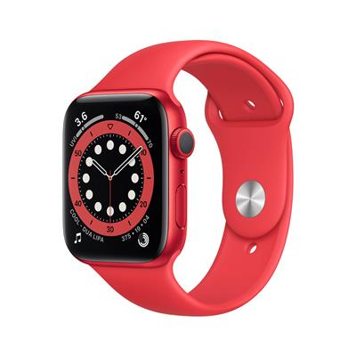 Apple Pametna ura Watch Series S6 GPS 44mm Sport Band (M00M3BS/A)